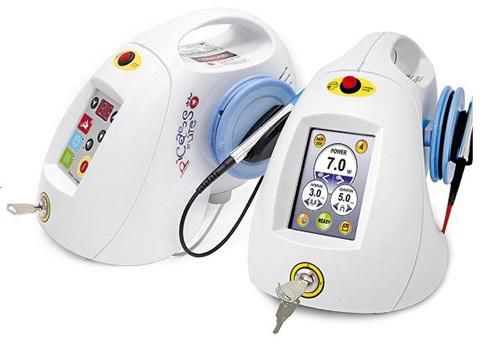 аппарат лазерной стоматологии