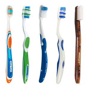зубные щетки для гигиены полости рта