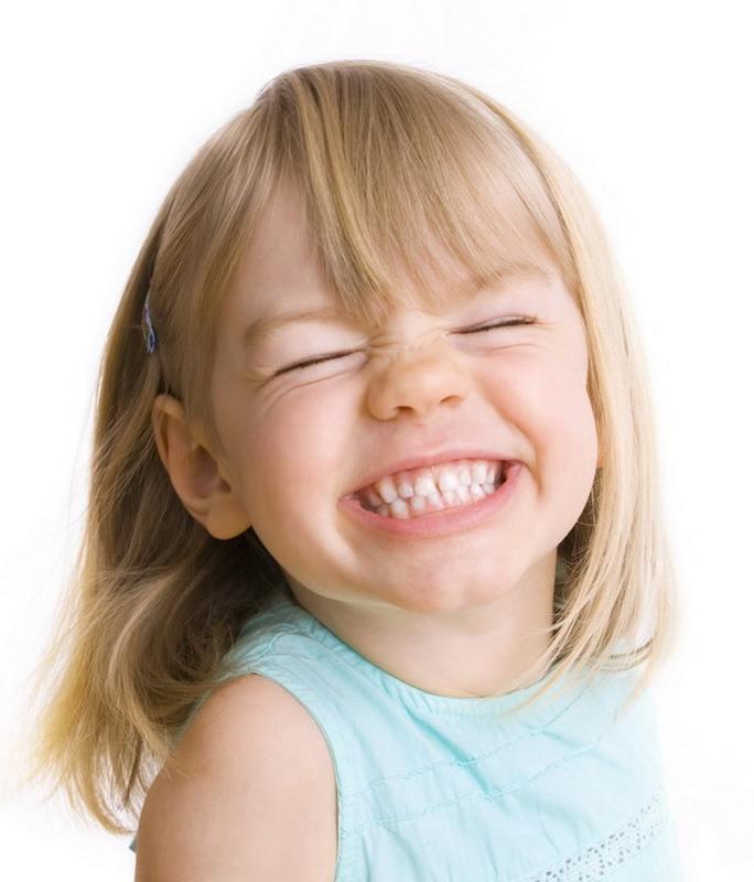 лечение зубов у детей в Москве